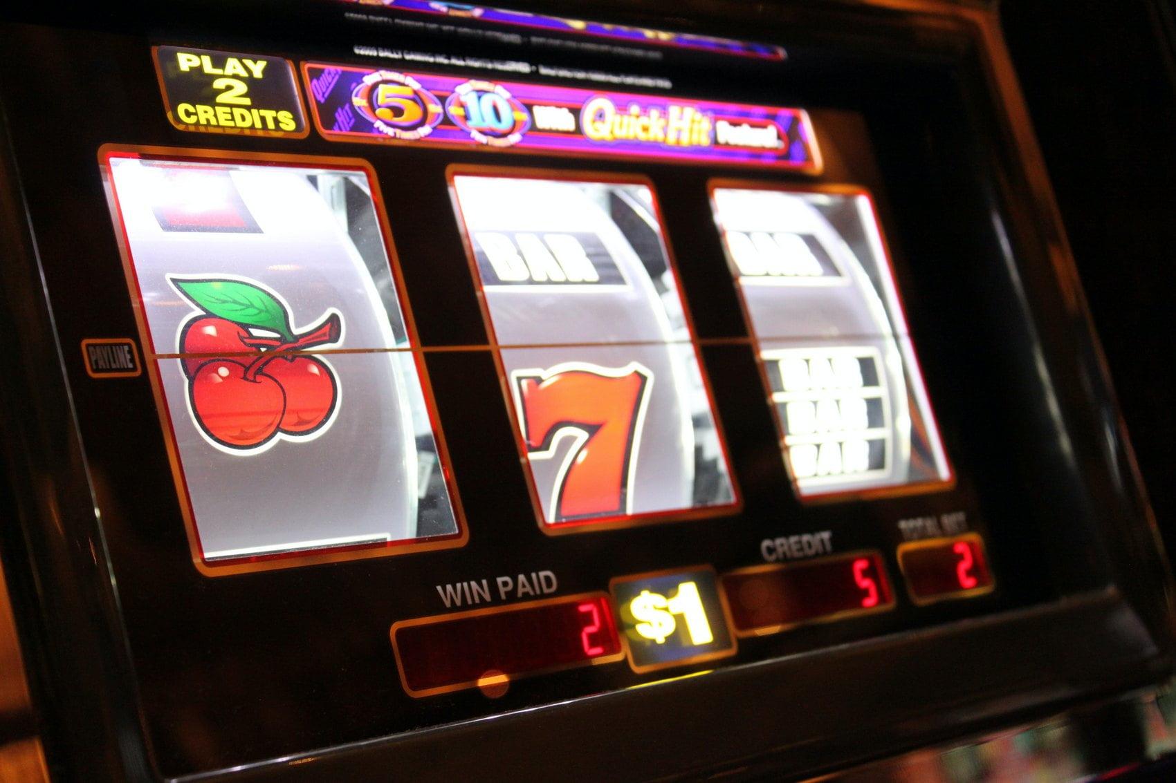 オンラインカジノで初回ウェルカムボーナスを貰おう!